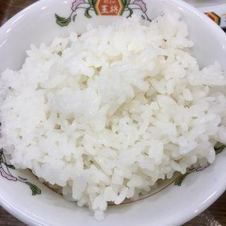 ライス(餃子の王将 すすきの店)