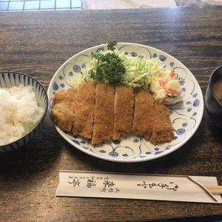 カツライス(来福亭)
