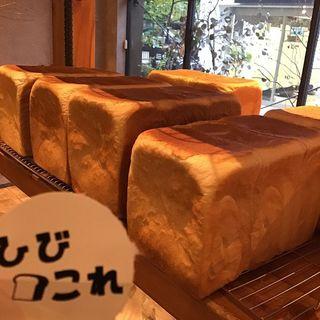 日々パン(日々是君想 (ヒビコレキミオモ))