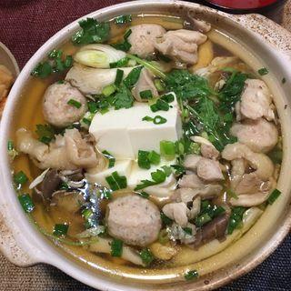 (鶏と野菜のグルメ モッサン  (MOSSAN))