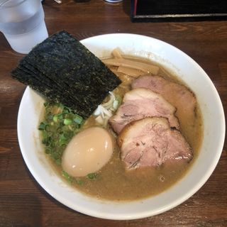 中華そば(吉田食堂 )