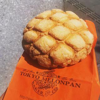 プレーン(東京メロンパン 神保町店 (TOKYO MELON PAN))