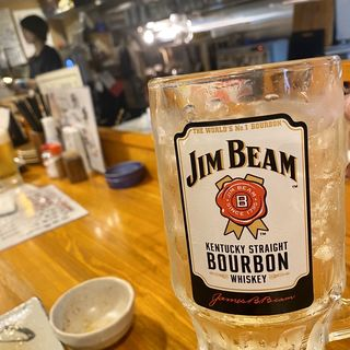 90分飲み放題(ビール無し)(マルイチ商店)