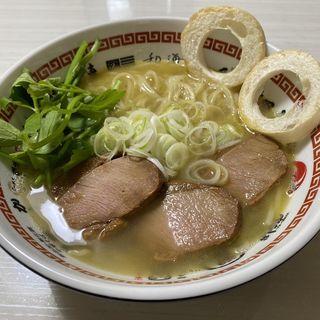 冷凍らーめん 塩(らーめん専門 和海 (なごみ))