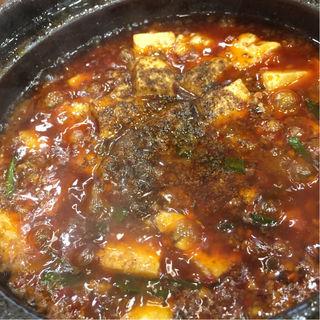 四川麻婆豆腐(中華成喜)