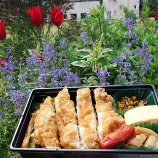 チキン南蛮弁当(今泉キッチン)