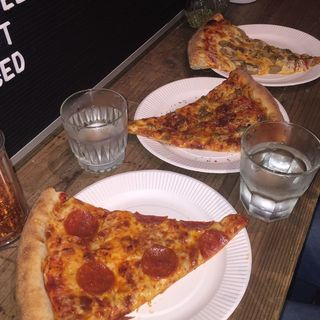 Pepperoni(Pizza Slice 2)