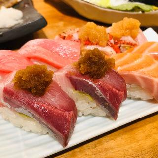 お寿司(喜多郎寿し なんば店)