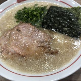 ラーメン(にんにくや )