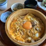 特選名古屋コーチン親子丼