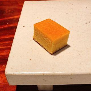 玉子焼き(西麻布かみくら )
