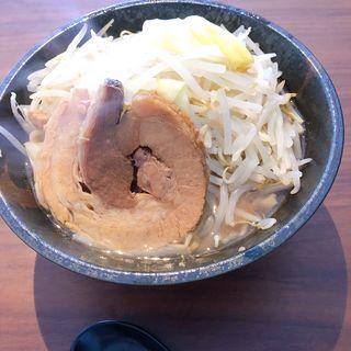 雷そば 大350g(雷 本店 (かみなり))