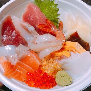 特ちらし寿司