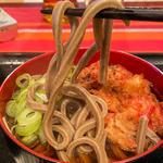 太蕎麦(持ち帰り)
