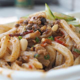 台湾式ジャージャー麺(テイクアウト)(八戒 )