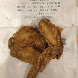 手羽先(からあげ緑 三軒茶屋店)
