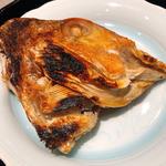 鯛のかま焼き