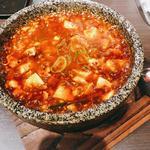 四川麻婆豆腐(布袋点心輔 弁財天)