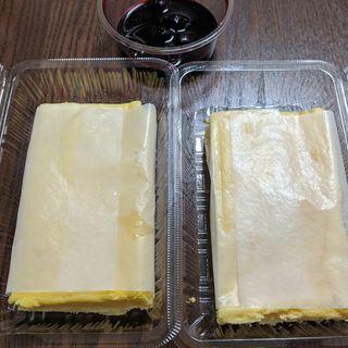 チーズスフレケーキ(ete)