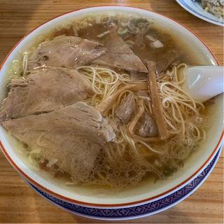 肉中華(思 (オモ))