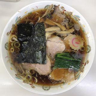 青島チャーシュー(青島食堂 秋葉原店 )