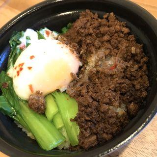 香港式ルーロー飯(粥麺専家 香港バル213)