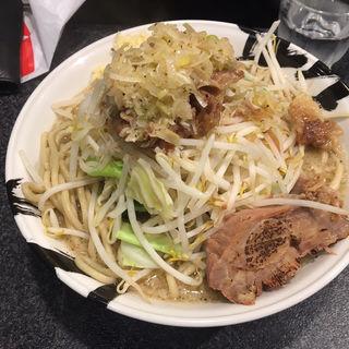ネギ塩豚そば (限定)(麺屋とがし 龍冴 )
