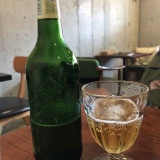 ハートランドビール 瓶