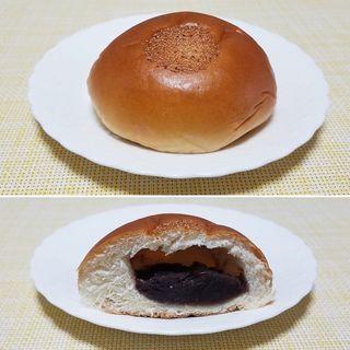 食物繊維たっぷり小倉あんぱん(アンテンドゥ 赤塚店)