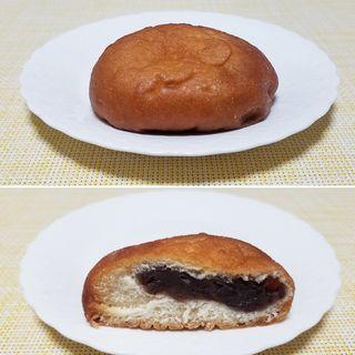 十勝めむろ粒あんドーナツ(アンテンドゥ 赤塚店)