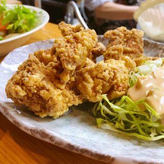 鶏の唐揚げ(なんやかんや )