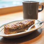 Pecan Nuts Bar