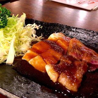 メカジキステーキ(天海ハマ市場 仙台東口 )