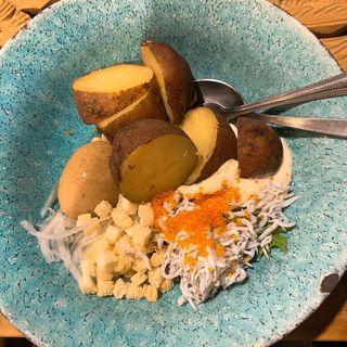 ポテトサラダ(おっきゃがり (【旧店名】新町街屋))