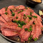牛タン(焼肉ヒロミヤ )