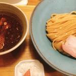 濃厚つけ麺(いかれたヌードル フィッシュトンズ (いかれたNOODLE Fishtons))