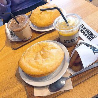 ポットパイセット(ザ デック コーヒー&パイ (THE DECK COFFEE&PIE))