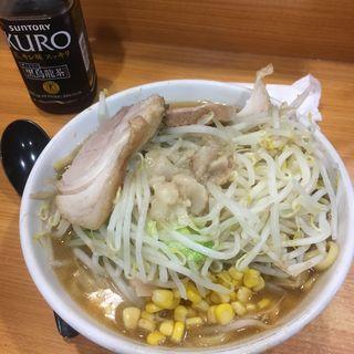 プチ二郎(ニンニク)