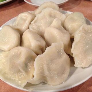 水餃子(山東 )