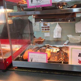 ササミフライ(肉の丸小 本店 )