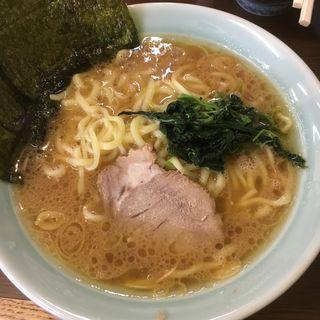 ラーメン(寿々喜家 (スズキヤ))