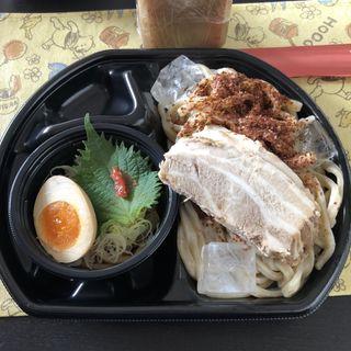 つけ麺(別邸三く 豚骨らーめん真真(マシーン))