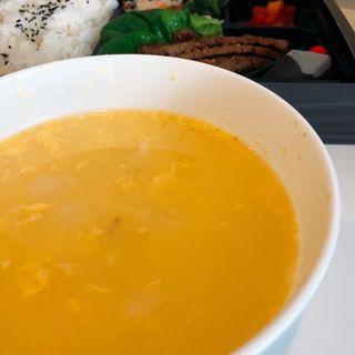 玉子スープ(まんぷく 代々木上原)