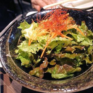 ムンチュサラダ(神戸屋 )