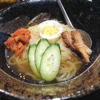 盛岡冷麺(神戸屋 )
