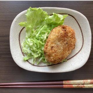 特製コロッケ(丸惣デリバリー)