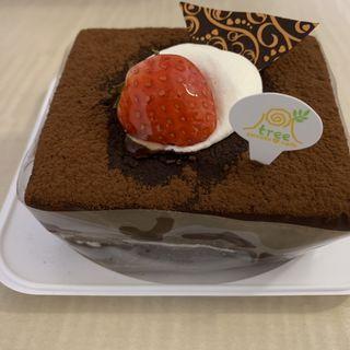 チョコレートケーキ(近藤松月堂 )
