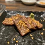 松阪牛のサーロイン