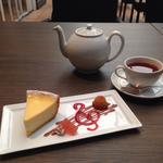 ベイクドチーズケーキ(イグレック )
