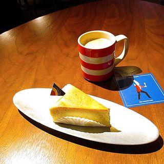 ニューヨークチーズケーキ(ブロードハースト )
